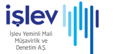 İşlev YMM | Yeminli Mali Müşavirlik, Denetim, Vergi, Muhasebe ve Danışmanlık Hizmetleri